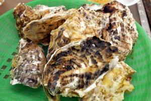 糸島ミルク牡蠣