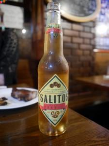 テキーラビール