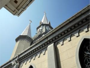 三浦町教会堂2