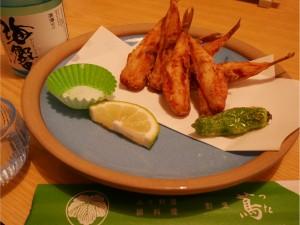 ふく(ふぐ)料理1