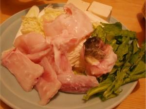 ふく(ふぐ)料理3