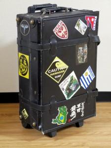 マイスーツケース