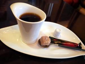ヒッコリーのコーヒー