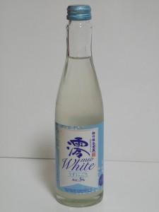 澪 White