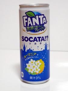 ファンタ ソカタ